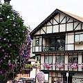 Leavenworth, Wa by Mae Wertz