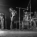 Led Zeppelin At The Forum by Michael Ochs Archives