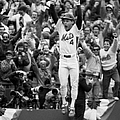 Lenny Dysktra by New York Daily News Archive