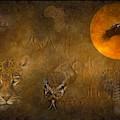 Leopards No 01 by iMia dEsigN