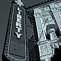 Liberty Theatre by Micki Findlay