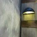 Light In Corner by Tony Grider