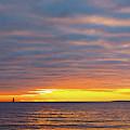 Light On The Horizon by Jeff Sinon