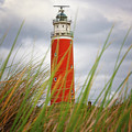 Lighthouse Texel by Angela Doelling AD DESIGN Photo and PhotoArt