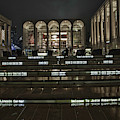Lincoln Center For The Performing Arts by Jacqui Boonstra
