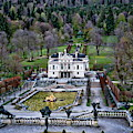 Linderhof Palace by Anthony Dezenzio