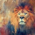 Lion Energy by Jai Johnson