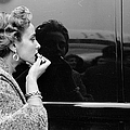 Lipstick Check by Thurston Hopkins