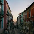 Lisbon Hills by Nisah Cheatham