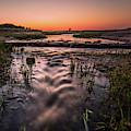 Little Island Creek by Kevin Friel