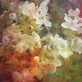 Little White Blossoms 8983 Idp_2 by Steven Ward