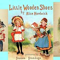 Little Wooden Shoes 1 For Mugs by Reynold Jay