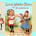 Little Wooden Shoes 3 by Reynold Jay