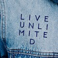 Live Unlimited by Catherine Lott