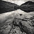 Loch Beinn A Mheadhoin by Dave Bowman