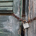 Locked by Jim West