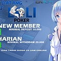 Lolipoker Situs Poker Online Bank Bca 24 Jam Indonesia by Loli Poker
