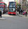 London Photo 5 by Jenny Potter