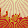 London Pop Art by Dan Sproul