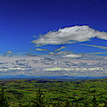 Lookout On The Vt At by Raymond Salani III