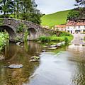 Lorna Doone Farm by Chris Smith
