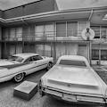 Lorraine Motel - Room 306 by Susan Rissi Tregoning