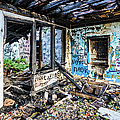 Lost Place, Thessaloniki by Lyl Dil Creations