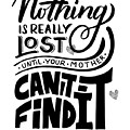 Lost Until Mom Cant Find It Funny Humor Gift Or Present For Wife by Cameron Fulton