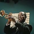 Louis Armstrong by David Redfern