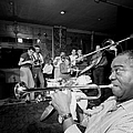Louis Armstrong R., Who Reshaped Jazz by New York Daily News Archive
