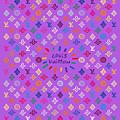 Louis Vuitton Monogram-5 by Nikita
