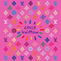 Louis Vuitton Monogram-9 by Nikita