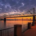 Louisville Dawn by Dan Sproul