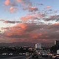 Love Hate In Los Angeles by Jenny Revitz Soper
