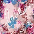 Love by Olga Lebedeva