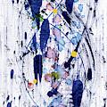 Love Peace And Harmony 3 by Angela Bushman