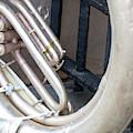 Lower Tuba by Jean Noren