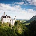 Ludwig's Castle by Scott Kemper