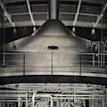 Macallan Distillery Mash Tun by Dave Bowman