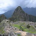 Machu Picchu by Justin Young