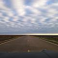 Mackerel Sky by Carl Young