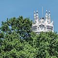Madrid Crown by Juan Contreras