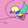 Magic Duck by Bob Orsillo