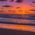 Magical Sunset by Jonathan Hansen