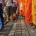Making Merit Buddhism by © Rawitat Pulam