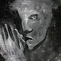 Man In The Dark by Edgeworth DotBlog