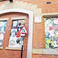 Manchester Photo 3 by Jenny Potter