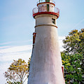 Marblehead Lighthouse by Framing Places