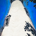 Marblehead Ohio Light by Max Huber