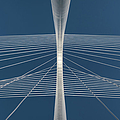 Margaret Hunt Hill Bridge by Todd Landry Photography